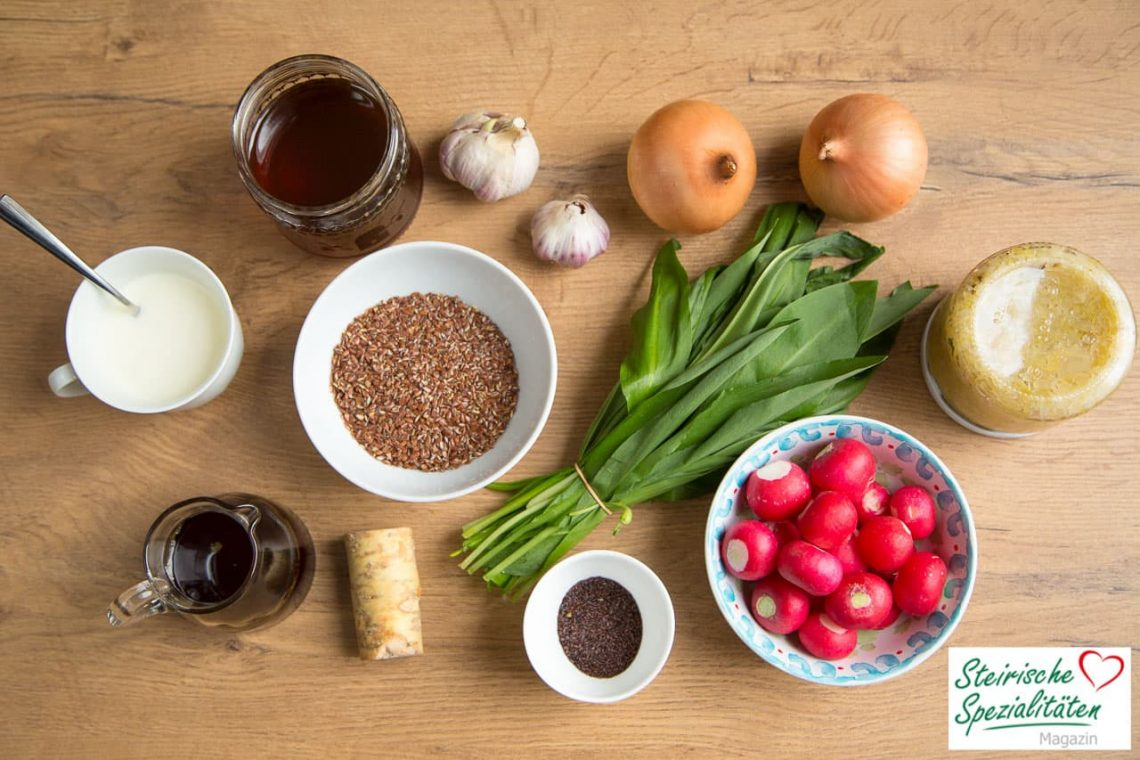 Lebensmittel für deine Gesundheit