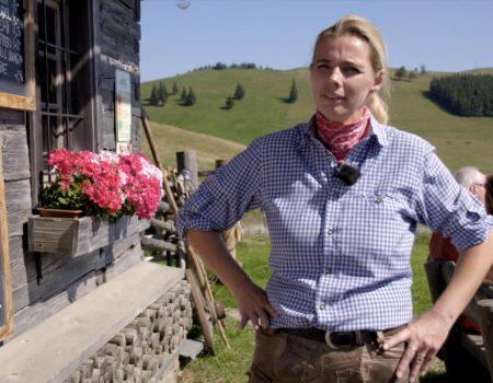 TV-Tipp: Leben im steirischen Almenland