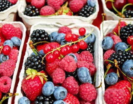 Beeren im Sommer: Ein Überblick über die Sortenvielfalt