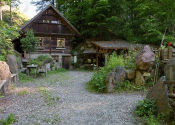 Strutz Mühle