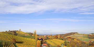 Südsteiermark Herbst