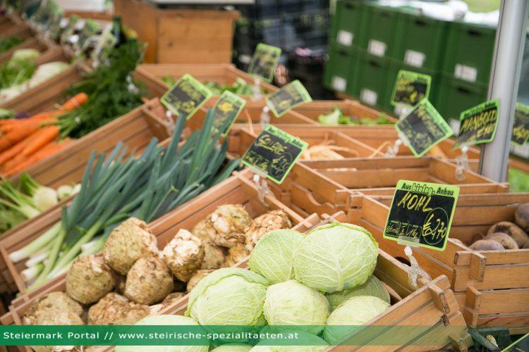 Bauernmarkt Bio