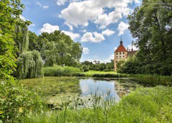 Schloss Eggenberg Park
