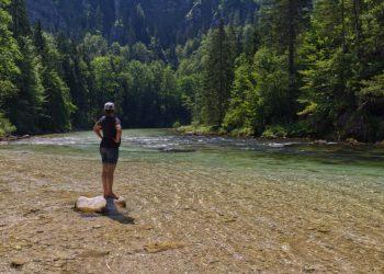 Steiermark Sommer Abkühlung