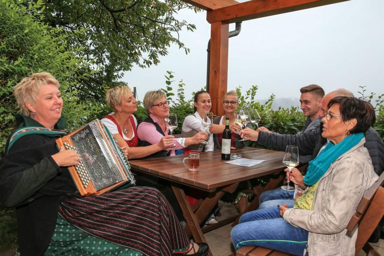 Steirische Roas Musik