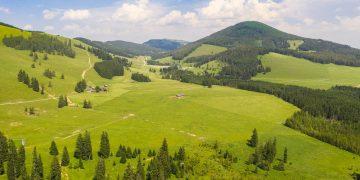 Naturparke in der Steiermark