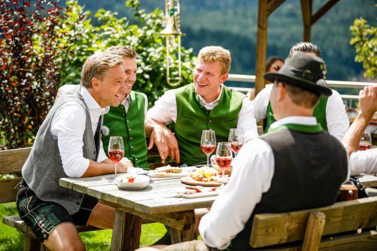 Österreich vom Feinster mit Hans Knauß ORF
